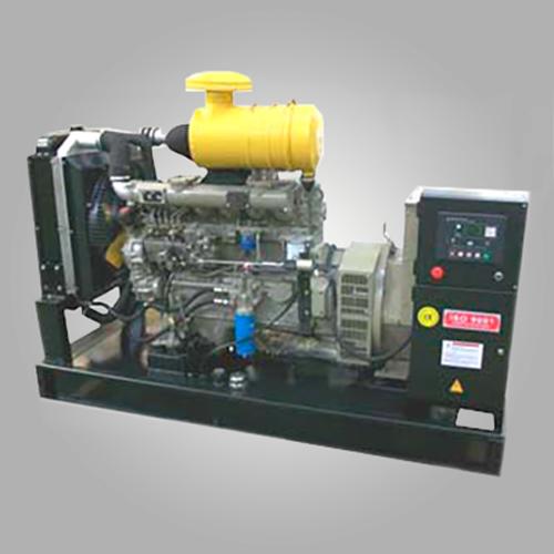 Grupo Electrógeno Diesel- 125 kVA CD125