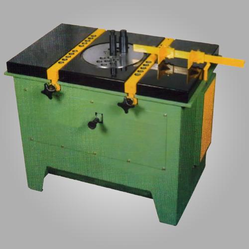 Dobladora automática para hierro Special