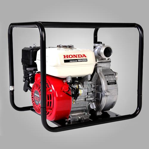 "Motobomba 2"" - Alta presión WH20X"