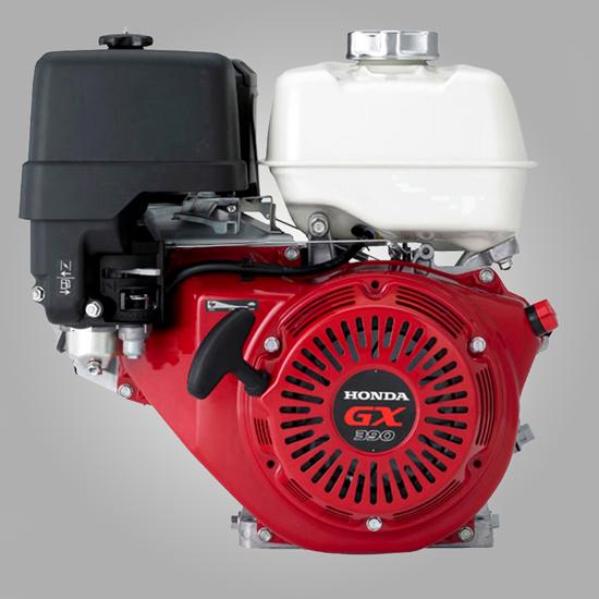 Motor a explosión - 13 HP GX390