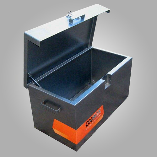 Cajas de herramientas inviolable OB2