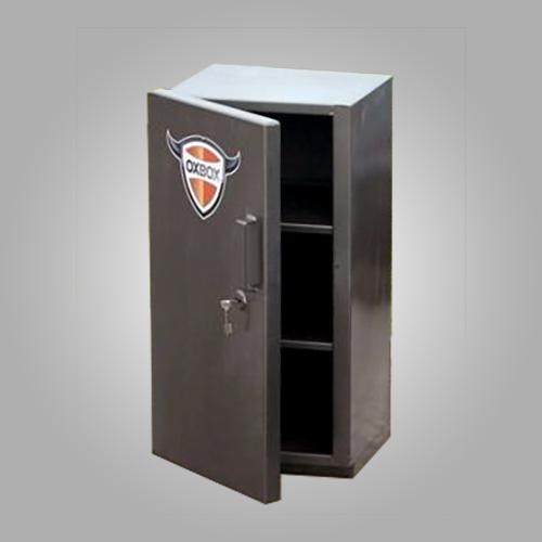 Cajas de seguridad vertical OB21