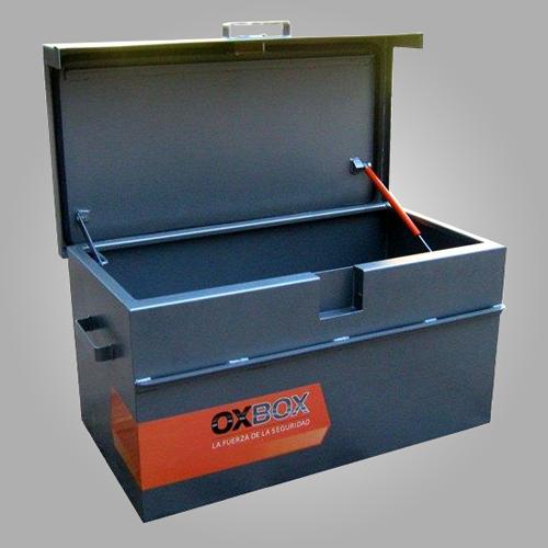 Cajas de herramientas inviolable OB31