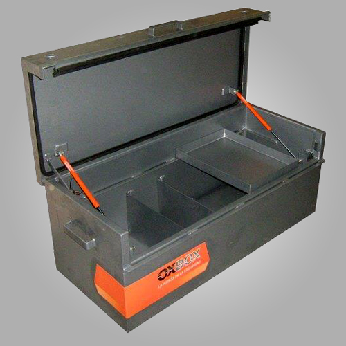Cajas de herramientas inviolable OB38