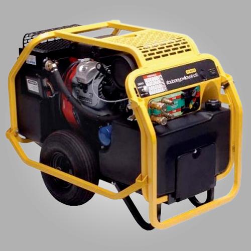 Unidad de potencia 1 salida GT18