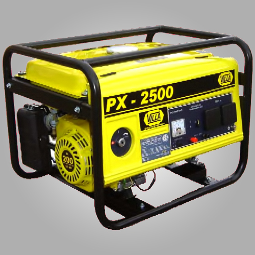 Grupo electrógeno 2 kW - 220V PX-2500