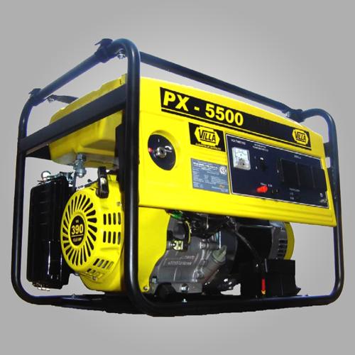 Grupo electrógeno 5 kW - 220V PX-5500