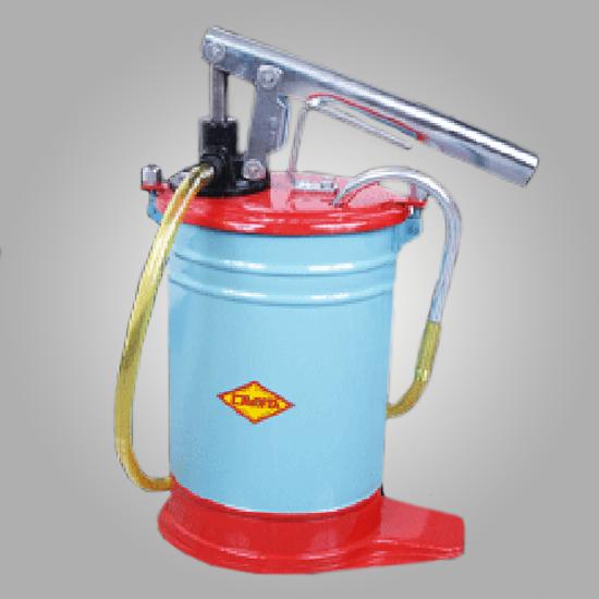 Bomba p/ aceite diferencial y caja 212