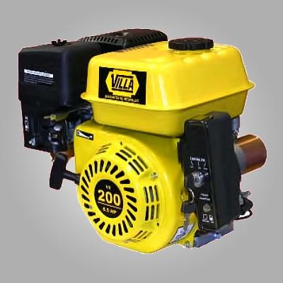 Motor a explosión - 6,5 HP VX-200