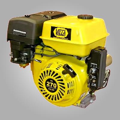 Motor a explosión - 9 HP VX-270