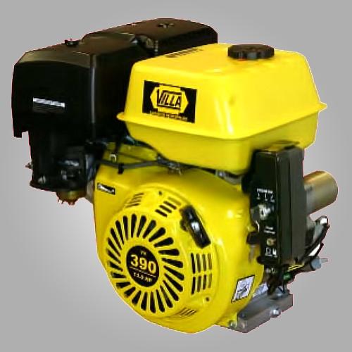 Motor a explosión - 13 HP VX-390