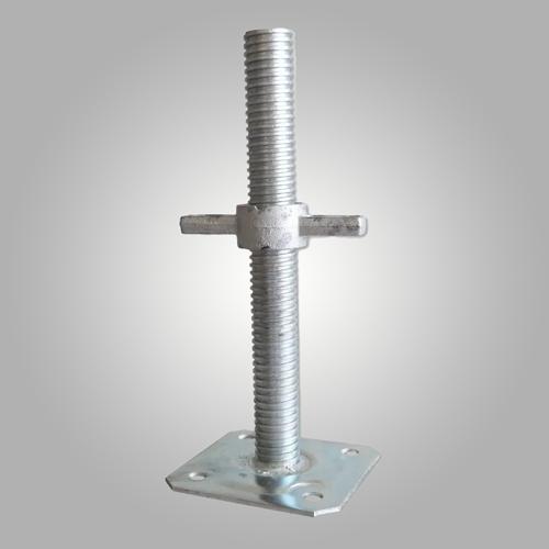 Tornillón nivelador regulable para andamio